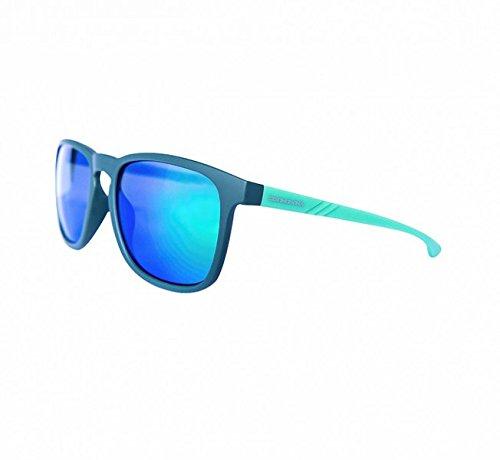 TRIGGERNAUT Sportsglasses - Rees - Milky Blue / REVO Blue (Matt Grey / Turquoise, REVO Green / Blue)