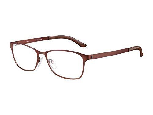 safilo-design-sa-6022-eyeglasses-0p0f-dark-brown-55-15-140