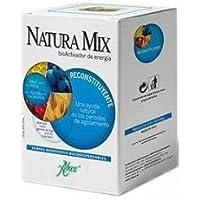 naturamix reconstituyente 2,5g 20Briefumschläge bucodispersables preisvergleich bei billige-tabletten.eu