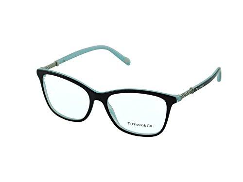 tiffany-co-damen-korrektionsbrille-tf2116b-black-striped-blue-53