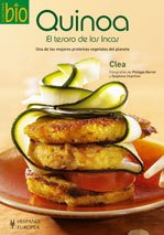 Quinoa (Cocina bio)