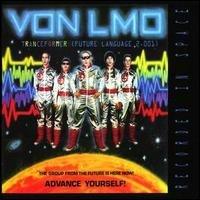 Preisvergleich Produktbild Tranceformer: Future Language 2001
