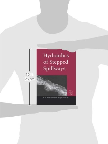Hydraulics of Stepped Spillways: Proceedings of the International Workshop on Hydraulics of Stepped Spillways, Zurich, Switzerland, 22-24 March 2000
