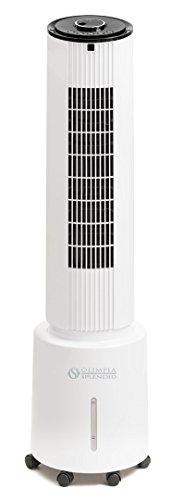 Olimpia Splendid Pelèr 5, raffrescatore ad evaporazione da 50 watt e 5 litri