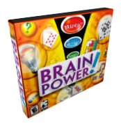 Brain Power PC