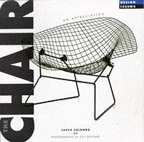 Design Icons - The Chair (Design Icons S.)
