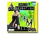 Create A Pop Sensation
