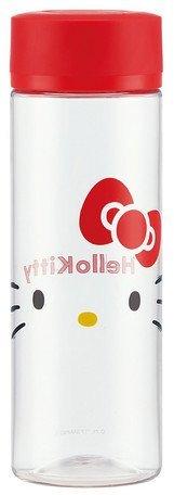 SKATER Sanrio Hello Kitty Face schlichtes Design Blow Flasche PDC4