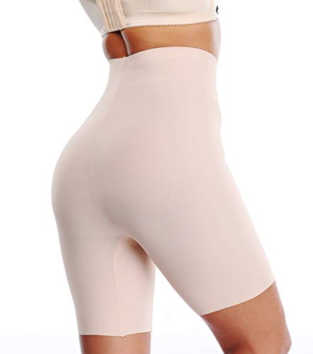 MISS MOLY Intimo Modellante Guaina Contenitiva Shapewear da Donna Vita Alta Dimagrante Pancera Mutanda Shaping Push up Butt Lifter Pantaloncini Body Shaper