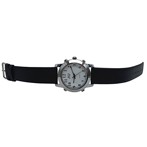 English Talking Watch for Blind People or Visually ...