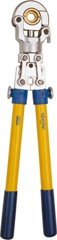 KLAUKE PRESSZANGE F 6-300QMM K 22