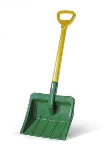 Rolly Toys 379491 - Schneeschaufel, grün