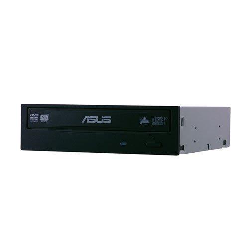 ASUS drw-22b2st interne schwarz Player Groove optischen-Leser Groove optischen (schwarz, vertikal/horizontal, SATA, 2MB, 120mm, Sie bieten H) (Optisches Laufwerk Drw)