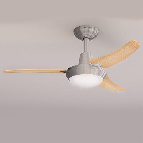 EnergySilence Aero 480 Ventilador de Techo Silencioso y