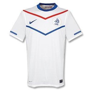 NIKE Niederlande Away Jersey / Trikot - Holland, Nederland, Elftal, Gr.XL