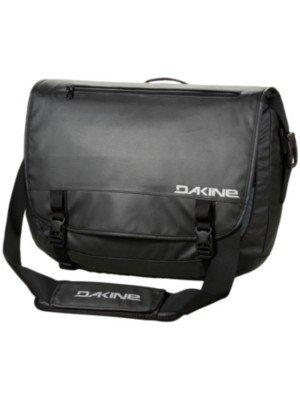 Dakine Messenger Bag Frauen Für (DAKINE Herren Tasche Messenger 23 Liters, Black, 50 x 34 x 15 cm, 8130150)