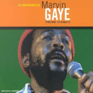 Les Indispensables de Marvin Gaye