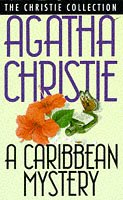Book cover for A Caribbean Mystery