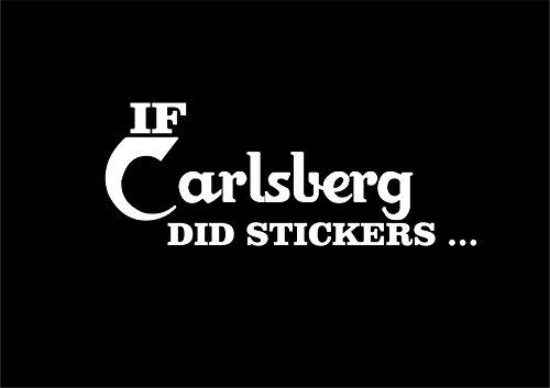133w-si-carlsberg-did-pegatinas-funny-car-van-ventana-y-cierre-magntico-vinilo-adhesivo