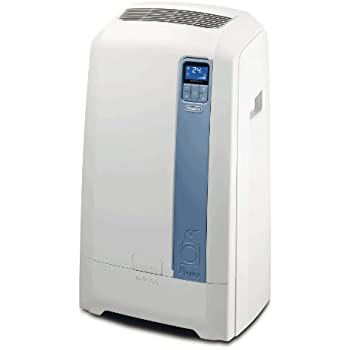 Bavaria Mobiles Mobile Klimagerät Klimaanlage BMK 2100 E   HOT AIR STOP
