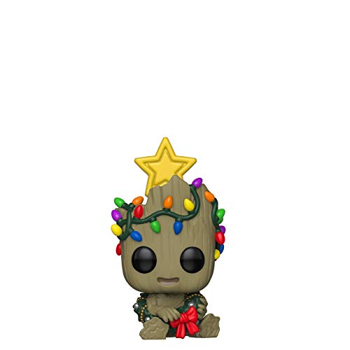 Holiday-Groot