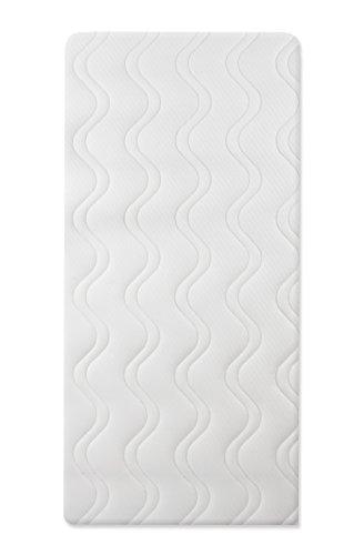 Kadolis-Materasso Lattice per letto Alma Mini 90x 45cm bianco
