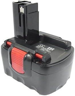 Cameron Sino 1500 mAh mAh mAh batteria di ricambio per Bosch pag 14.4 V | Economico E Pratico  | Qualità  | elegante  911e5c