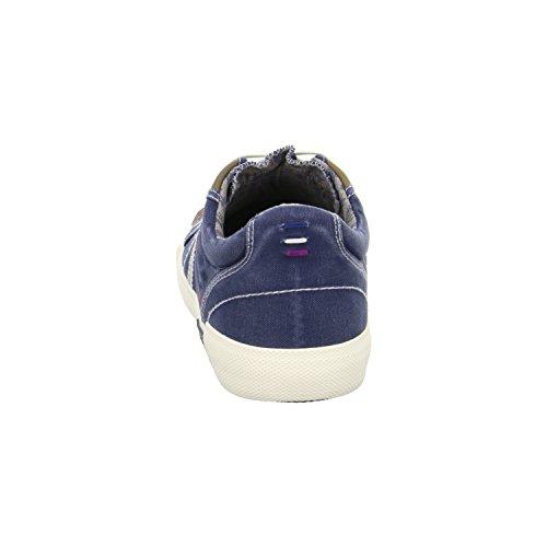 s.Oliver  5-5-13609-28/200-200, Coupe fermées homme Bleu Marine