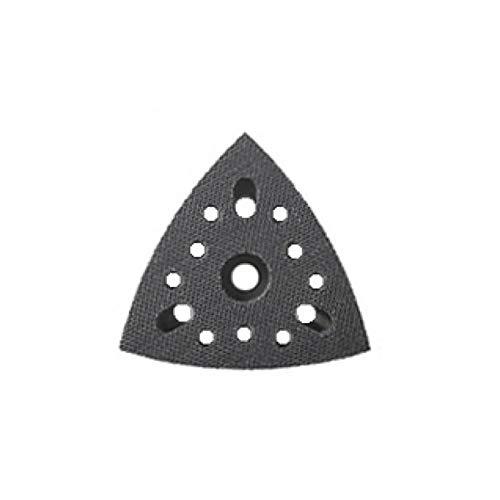 METABO Gelochte Dreieckschleifer-Schleifplatte mit Kletthaftung