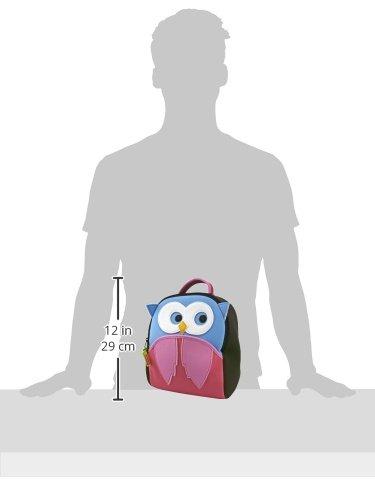 Dabbawalla-Bags-Preschool-Toddler-Backpack-Hoot-Owl