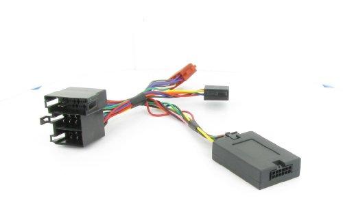 T1 Audio-T1–CTSRN003 Pioneer-Renault Clio, Megane, Scenic, Laguna II Modus 2000–2005 Pioneer Câble de raccordement
