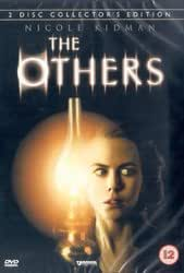 The Others (2 Disc Collectors Edition) [DVD] [2001]