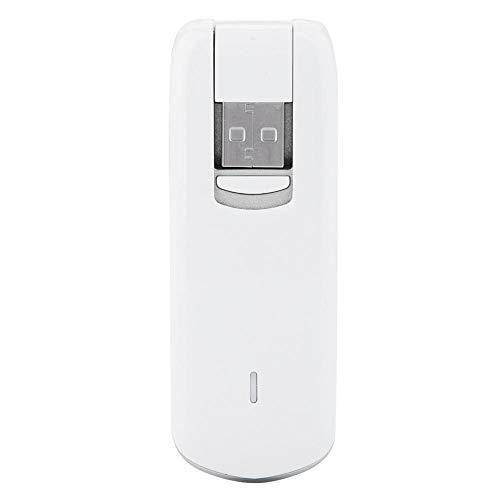 Tangxi 4G-USB-Modem mit 32G Micro-SD-Karte 4G-Modem-Dongle (112 MBit/s, Rotary-USB-Anschluss) unterstützt 2 * 2MIMO-Antennen für 4G-Band 38/40,3G DC-HSPA + 2100 MHz, GSM 850/900/1800 / 1900MHz