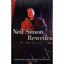 Neil Simon Rewrites: A Memoir