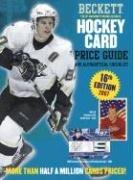 Beckett Hockey Card Price Guide And Alphabetical Checklist 2007 por James Beckett