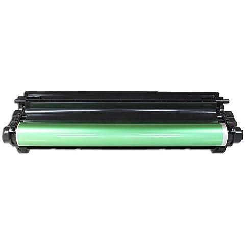 Mipuu - Tambor de transferencia de imágenes compatible con HP CE314A / 126A, HP LaserJet CP 1025 Color / CP 1025 NW Color Color LaserJet Pro CP 1020 Series / Pro CP 1021 / Pro CP 1022 / Pro CP 1023 / Pro CP 1025 / Pro CP 1025 nw / Pro CP 1026 nw / Pro CP 1027 nw / Pro CP 1028 nw HP / TopShot LaserJet Pro M 275 / TopShot LaserJet Pro M 275 a / TopShot LaserJet Pro M 275 nw / TopShot LaserJet Pro M 275 s / TopShot LaserJet Pro M 275 t / TopShot LaserJet Pro M 275 u (14.000 páginas), color negro