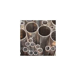 Round E.R.W Steel Tube | 32mm Outer Diameter x 1.5mm Thickness | 0.5m - 6m Lengths | Length: 1.5m