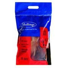 Hollings Cows Ears Carry Bag 10pk