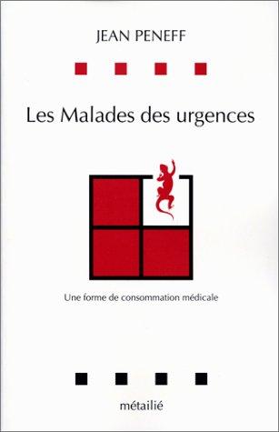 Les Malades des urgences