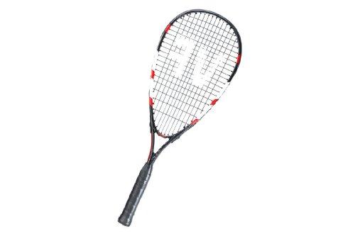 VICFUN 865/0/2 Speed-Badminton Schläger VF 2500, schwarz - Speed Tragegurt