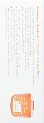 My.Yo Joghurtkulturen Pro- und Prebiotisch, Joghurtferment von My.Yo - 5