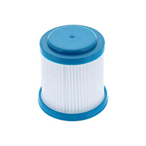 ToDIDAF Staubsauger-Zubehör, Ersatzteile für Kehrroboter, 1 Stück Filter für Decker PV20 Staubsauger