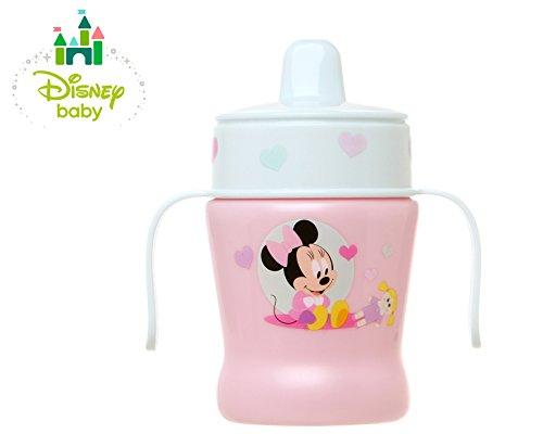 Minnie Disney - Taza entrenamiento pp baby