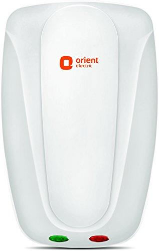 Orient Wt0101p 1-litre 3000-watt Instant Water Heater (white)