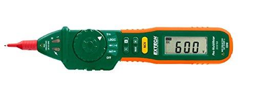 Extech 381676A Stift-Multimeter mit eingebautem NCV-Detektor