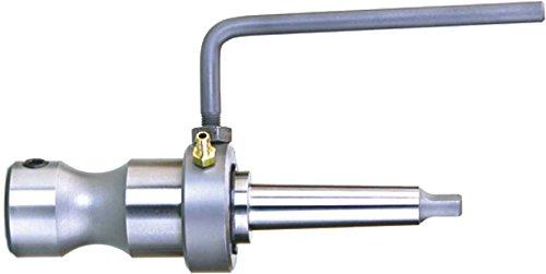 Zubehör für Kernbohrmaschinen, Aufnahmeadapter für Kernbohrer: Kernbohr-Adapter MK3>W19 SL-max50, Kühlmittelzuf.
