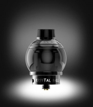 Fumytech Crystal Ball RDTA Verdampfer