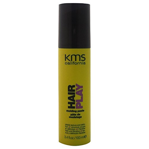 KMS California Hair Play Molding Paste (3.4 oz)