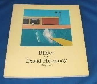Bilder von David Hockney Buch-Cover