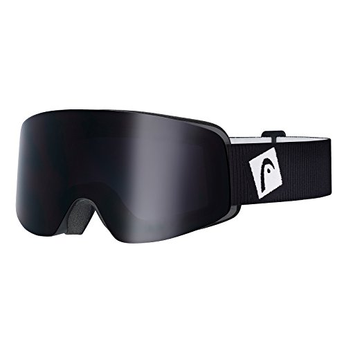 HEAD Infinity Skibrille, Black, One Size